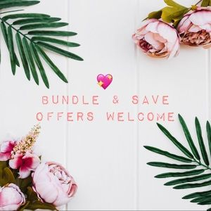 Bundle & Save | Offers Welcome